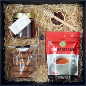 Anytime is Tea Time Gift Box